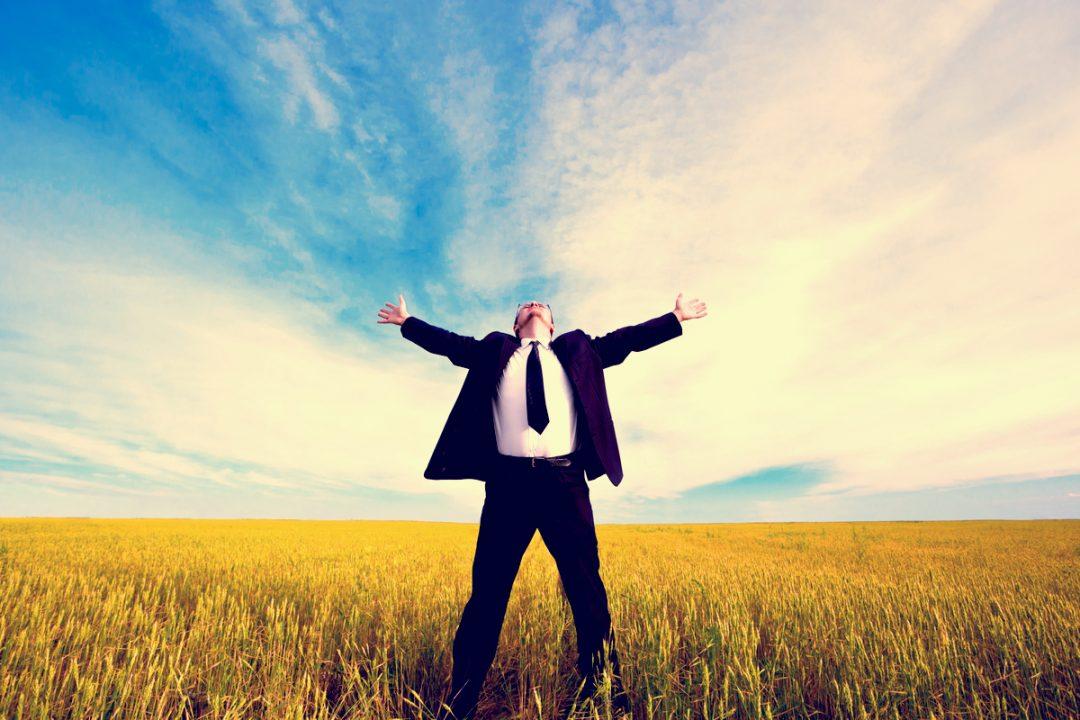 Stressförebyggande arbete med full hand