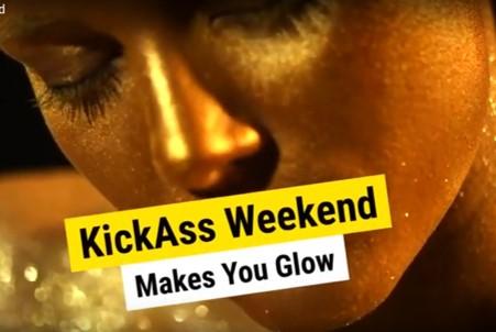 Kick-Ass Weekend för tjejer/kvinnor på Hus 57